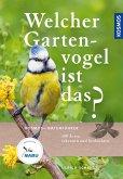 Welcher Gartenvogel ist das? (eBook, PDF)