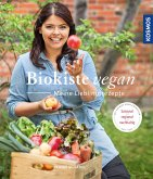 Biokiste vegan (eBook, PDF)