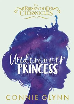 Undercover Princess (eBook, ePUB) - Glynn, Connie