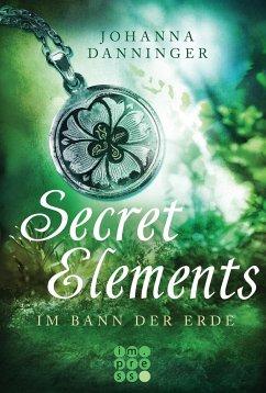 Im Bann der Erde / Secret Elements Bd.2 - Danninger, Johanna