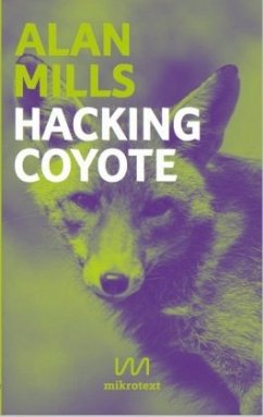 Hacking Coyote - Mills, Alan