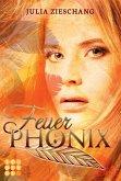Feuerphönix / Phönix-Saga Bd.1