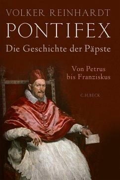 Pontifex (eBook, ePUB) - Reinhardt, Volker