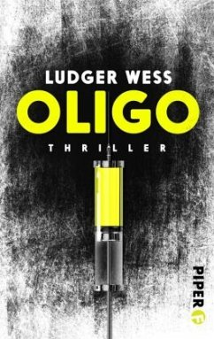 OLIGO - Weß, Ludger