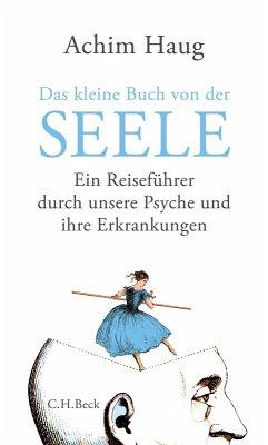 Das kleine Buch von der Seele (eBook, ePUB) - Haug, Achim