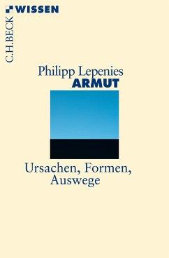 Armut (eBook, ePUB) - Lepenies, Philipp