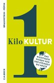 1 Kilo Kultur (eBook, ePUB)