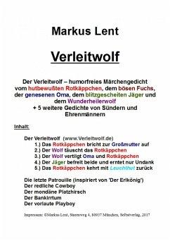 Verleitwolf (eBook, ePUB) - Lent, Markus