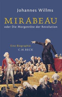 Mirabeau (eBook, ePUB) - Willms, Johannes