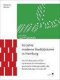 60 Jahre moderne Stadt(t)räume in Hamburg (eBook, PDF)