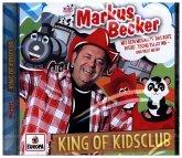 King of Kidsclub, 1 Audio-CD