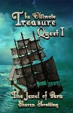 The Jewel of Peru (The Ultimate Treasure Quest, #1) (eBook, ePUB)