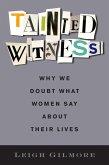 Tainted Witness (eBook, ePUB)