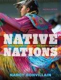 Native Nations (eBook, ePUB)