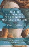 Digital Preservation for Libraries, Archives, and Museums (eBook, ePUB)