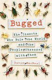 Bugged (eBook, ePUB)