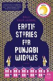 Erotic Stories for Punjabi Widows (eBook, ePUB)