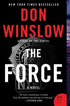 The Force (eBook, ePUB)