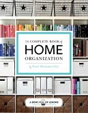 The Complete Book of Home Organization (eBook, ePUB)