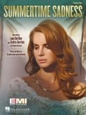 Summertime Sadness Sheet Music (eBook, ePUB)
