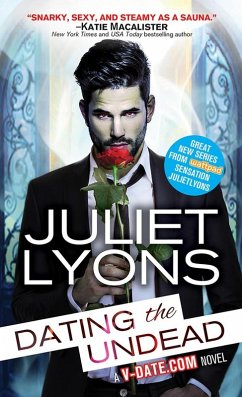 Dating the Undead (eBook, ePUB)