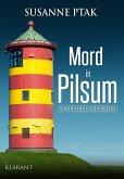 Mord in Pilsum / Dr. Josefine Brenner Bd.4 (eBook, ePUB)