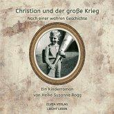 Christian und der große Krieg (MP3-Download)