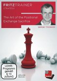 The Art of the Positional Exchange Sacrifice, DVD-ROM