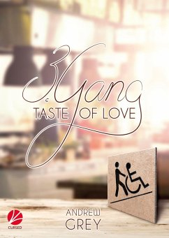 Taste of Love: 3. Gang (eBook, ePUB)