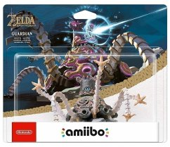 amiibo Wächter The Legend of Zelda Collection (Breath of the Wild)