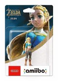 amiibo The Legend of Zelda Collection Zelda (Breath of the Wild)