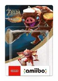 amiibo The Legend of Zelda Collection Bokblin (Breath of the Wild)