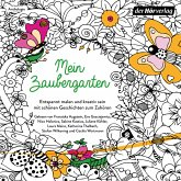 Mein Zaubergarten (MP3-Download)