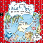 Der knifflige Schlürfofanten-Fall / Kuschelflosse Bd.3 (MP3-Download)