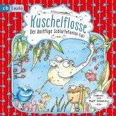 Der knifflige Schlürfofanten-Fall / Kuschelflosse Bd.3 (MP3-Download)