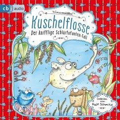 Der knifflige Schlürfofanten-Fall / Kuschelflosse Bd.3 (MP3-Download) - Müller, Nina