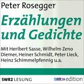 Erzählungen und Gedichte (MP3-Download)