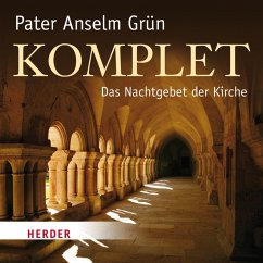 Komplet (MP3-Download) - Grün, Anselm