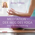 Meditation - der Weg des Yoga (MP3-Download)