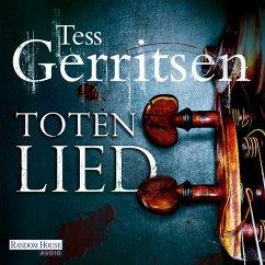 Totenlied (MP3-Download) - Gerritsen, Tess