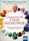 Chinesische Steinheilkunde (eBook, PDF)