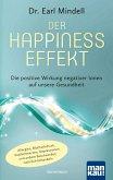 Der Happiness-Effekt - Die positive Wirkung negativer Ionen auf unsere Gesundheit (eBook, ePUB)