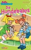 Bibi Blocksberg - Die Hundebabys (eBook, ePUB)