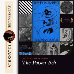 The Poison Belt (Unabriged) (MP3-Download) - Doyle, Sir Arthur Conan