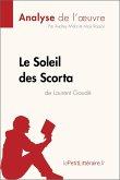 Le Soleil des Scorta de Laurent Gaudé (Analyse de l'oeuvre) (eBook, ePUB)