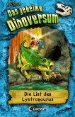 Die List des Lystrosaurus / Das geheime Dinoversum Bd.13 (eBook, ePUB)
