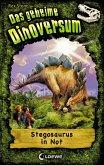 Stegosaurus in Not / Das geheime Dinoversum Bd.7 (eBook, ePUB)
