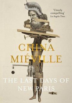 The Last Days of New Paris (eBook, ePUB)