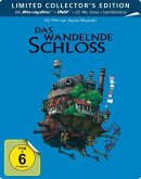 Das wandelnde Schloss (Limited Collector's Edition, + DVD)