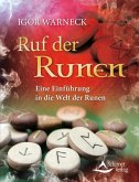 Ruf der Runen (eBook, ePUB)
